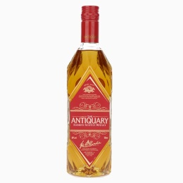 Виски Виски The Antiquary Tomatin Blended Scotch Whisky Highland